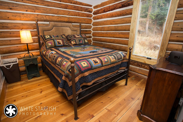 Vail VRBO Airbnb Photography