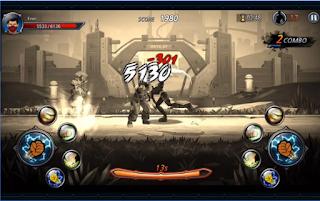 Game One Finger Death Punch 3D App