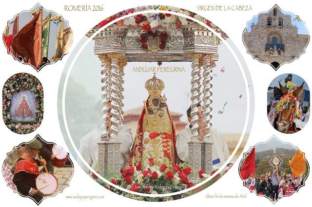 Romería Virgen de la Cabeza