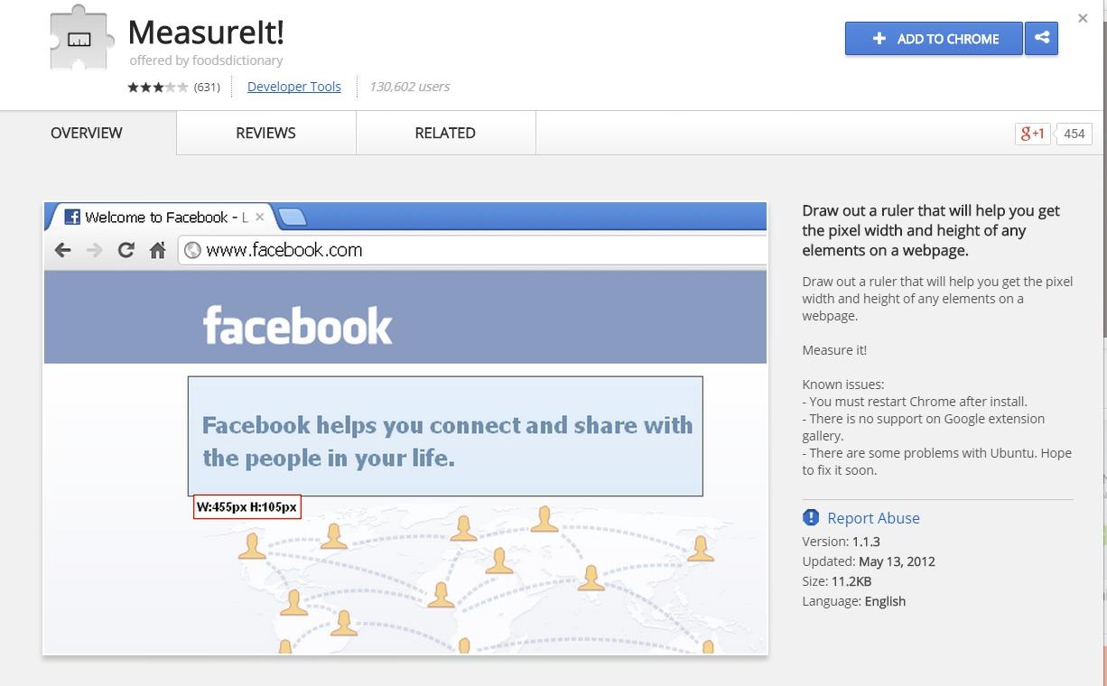 Facebook Hack Extension