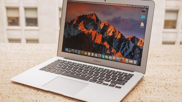 MacBook Air 2017 | CNET