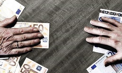 Salarios en España ¿Cuánto dinero ganan los españoles mejor pagados?
