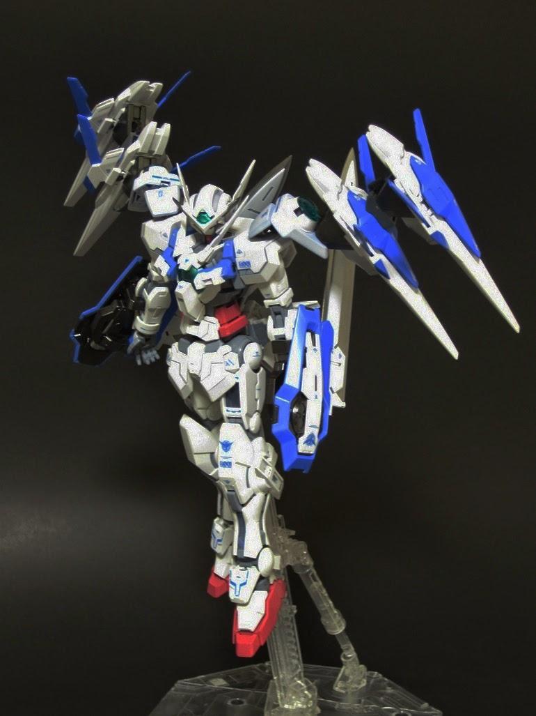 1 100 Gundam Astraea Custom Build Gundam Kits Collection