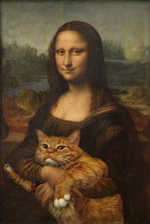 Zarathustra From The Fat Cat Art-2