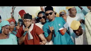 Kcee – We Go Party Ft. Olamide Mp4