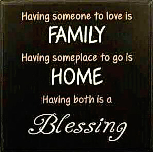 Family Life Quotes Life Quotes