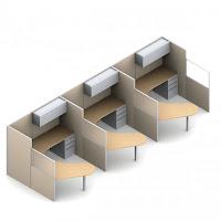 Modular Cubicle System
