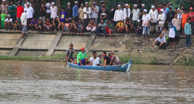 Innalillahi, 7 Santri Langitan Meninggal Tenggelam di Bengawan Solo