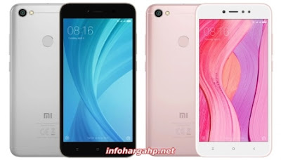 Harga Xiaomi Redmi Note 5A Prime baru, Harga Xiaomi Redmi Note 5A Prime second