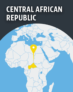 Sanction on Central African Republic