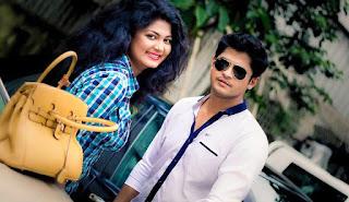 Niloy Alamgir Bangladeshi Actor Biography, Photos, Wallpapers With Actress Moushumi Hamid