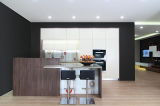 Projektiranje in izris kuhinj