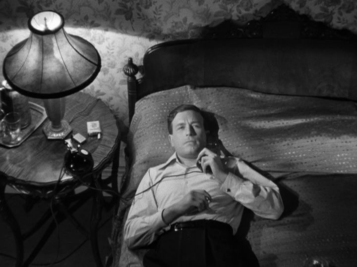 Classic Movie Ramblings Born To Kill 1947