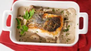 Recetas para pescados y mariscos, recetas de pescados y mariscos