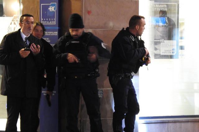 7ad24d7cfd3e Τρομοκρατική επίθεση με νεκρούς στο Στρασβούργο