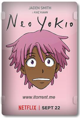 Neo Yokio 1ª Temporada