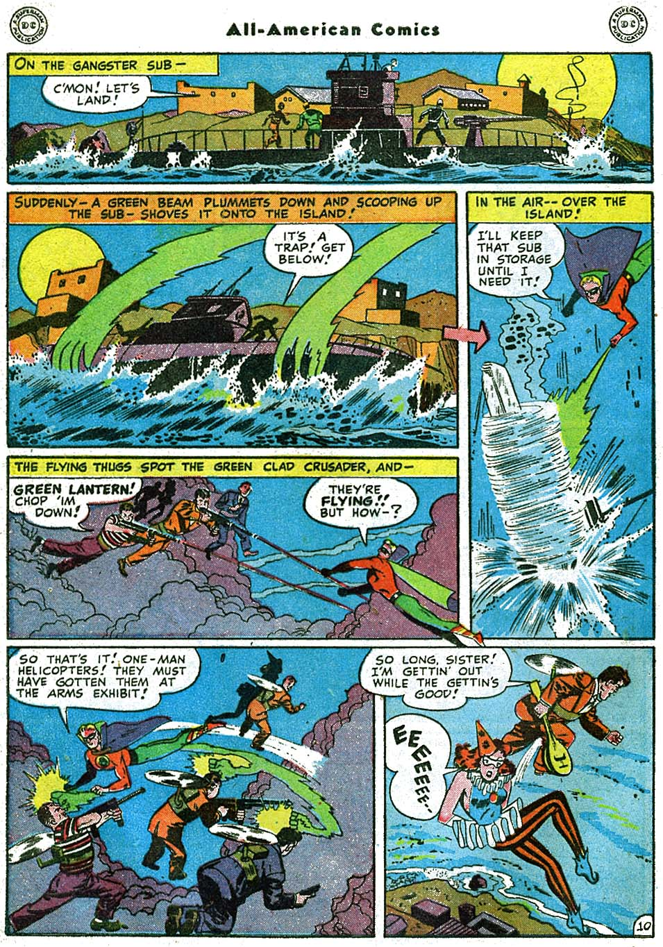 All-American Comics (1939) issue 93 - Page 12