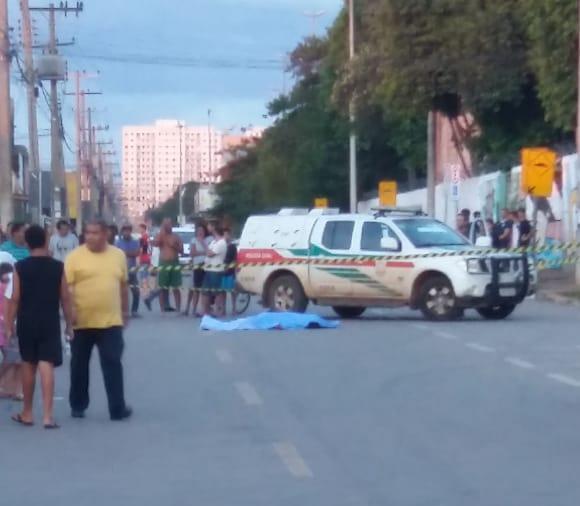 Briga entre moradores de rua termina com morte em Ceilândia