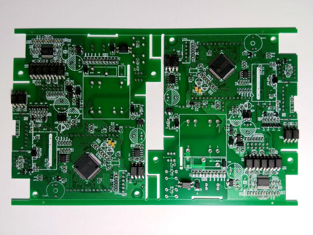pcb fabrication and pcb assembly 2016