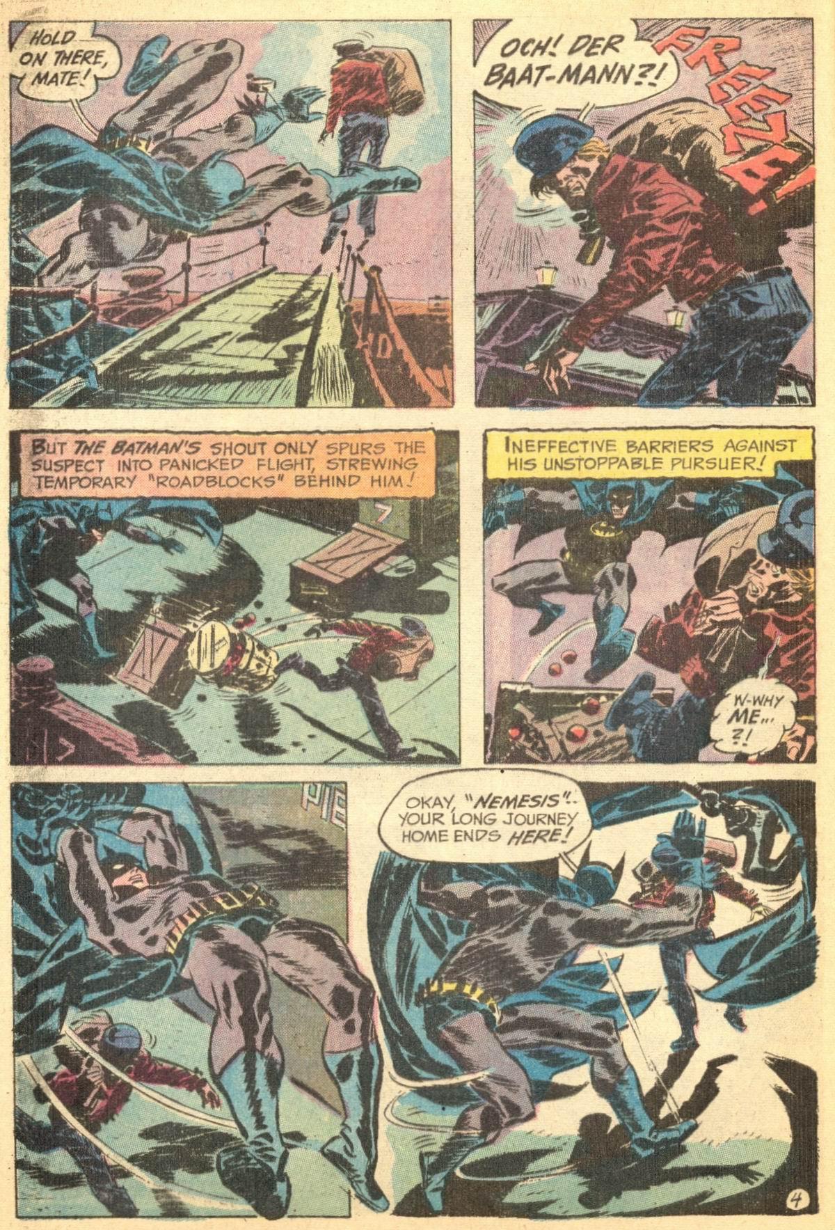 Detective Comics (1937) 420 Page 5