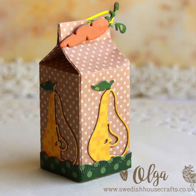 #tbt Gummiapan Fruit Dies | By Olga