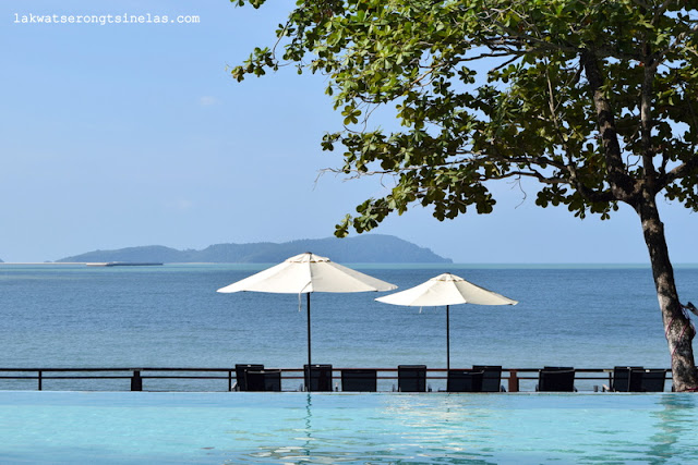 DREAMHOUSE AT CENTURY LANGKAWI BEACH RESORT