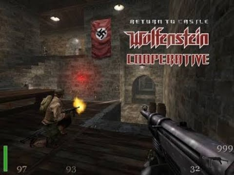 Return To Castle Wolfenstein (Apk+Obb) Android DOWNLOAD | Download