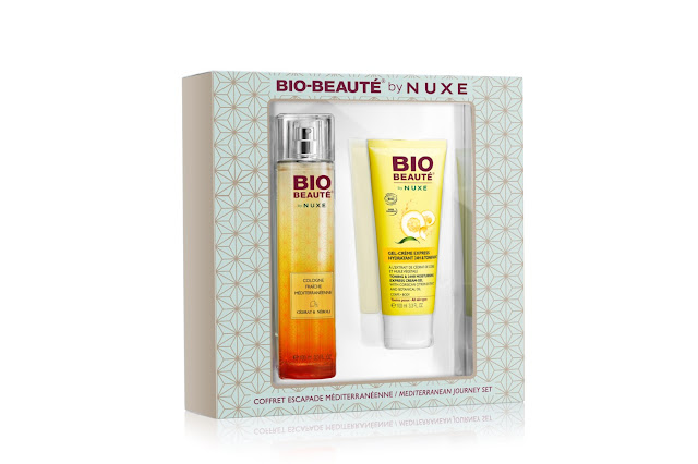 Cofres Navidad Nuxe Coffret Prodigieux regalos belleza beauty farmacia gift set kit bio Beauté