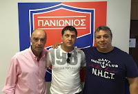Ο Βλάνταν Μιλόγεβιτς ανέλαβε την τεχνική ηγεσία του Πανιωνίου