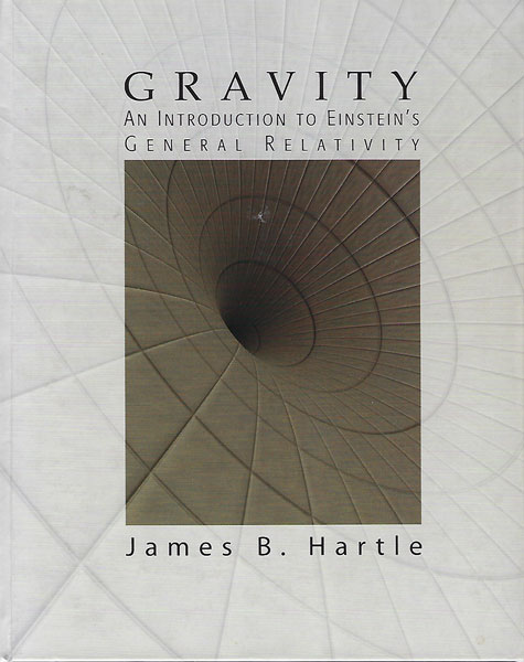 "For a gentle introduction to General Relativity get James Hartle's ""Gravity..."""
