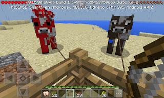 Cara Beternak di Minecraft