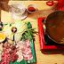Kelebihan Masakan Sukiyaki Di Shabu Gen