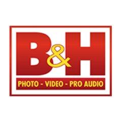 B&H Photo Video Black Friday