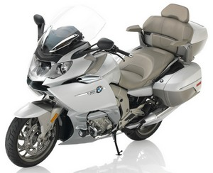 Harga BMW K 1600 GTL Exclusive