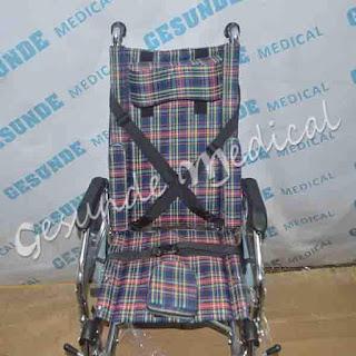 toko kursi roda cerebral palsy murah