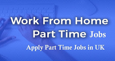 Part Time Jobs in UK