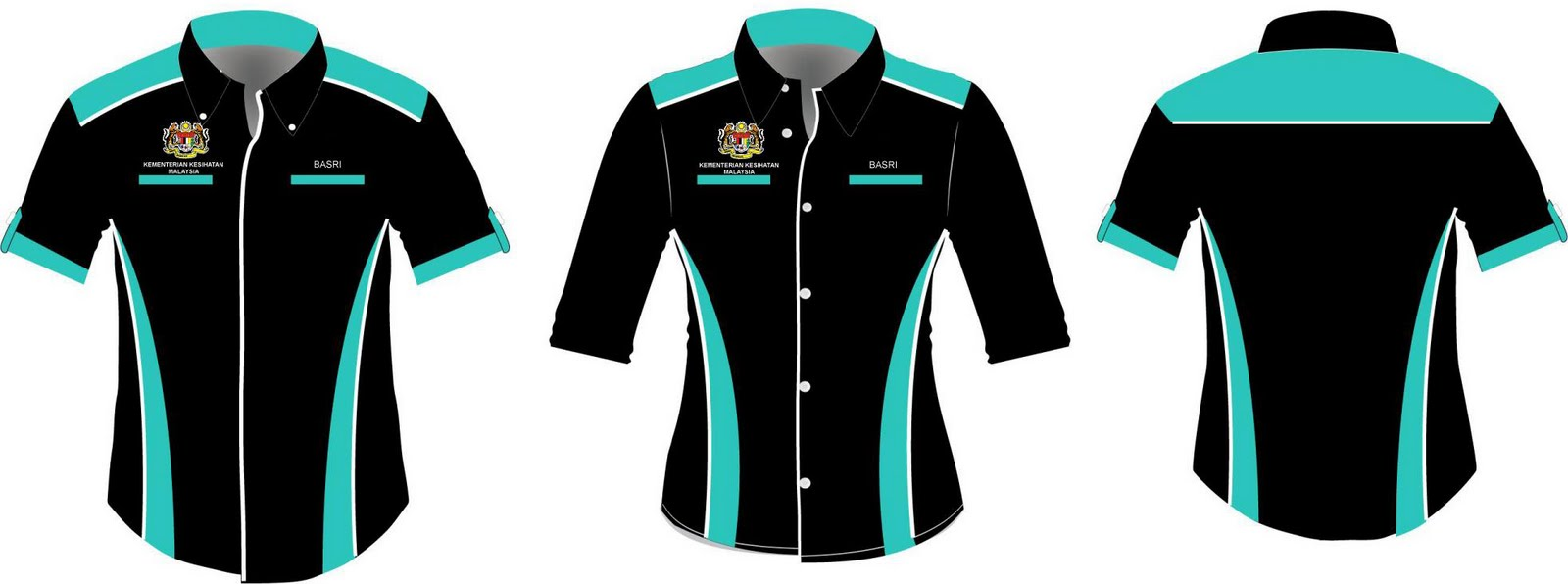 Corporate T Shirt Design Ideas
