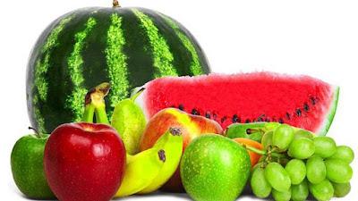 Frutas que provocan gases y debes evitar