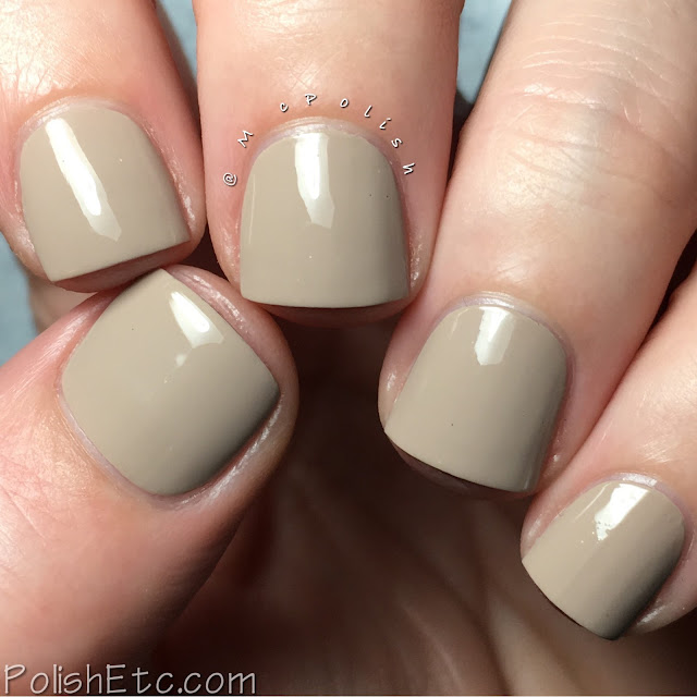 Takko Lacquer - Moonrise - McPolish