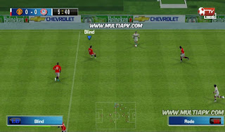 Update Game PES 2016 iso PPSSPP V3 Patch by Longday