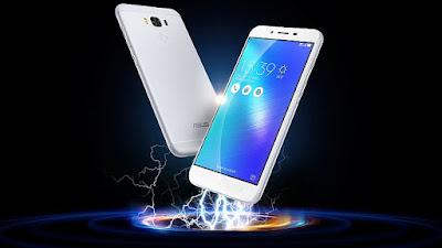 Asus ZenFone 3 Max, Asus ZenFone 3 Max (ZC553KL), Asus smartphone, high capacity battery, Asus smartphone review
