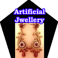 Artificial jewelry of best quality
