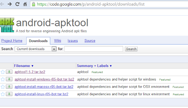 iBeansSoft: What is apk file?
