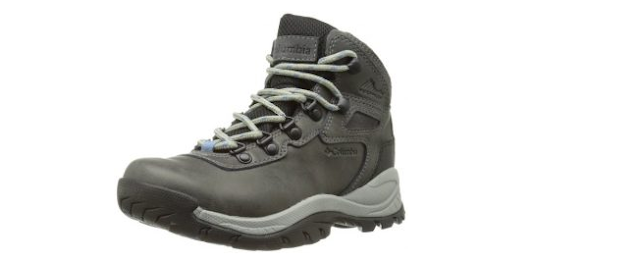3. Women Columbia Newton Ridge Hiking Boot Plus