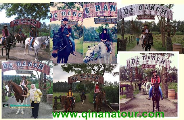 tempat-wisata-de-ranch-lembang-bandung