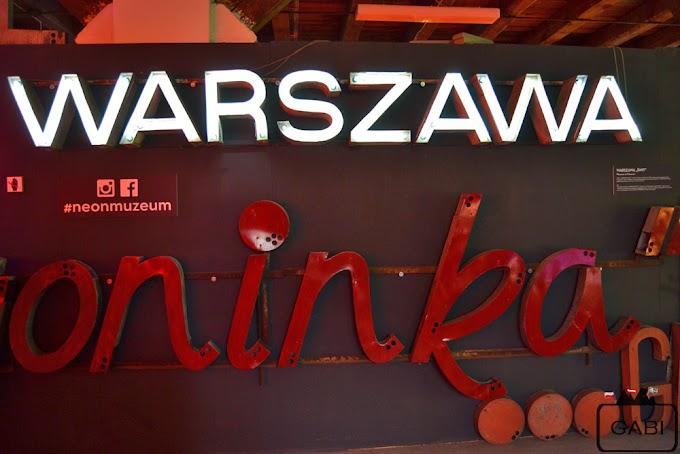 Warszawskie Muzeum Neonów