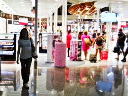 DUTY FREE Ngurah Rai International Airport