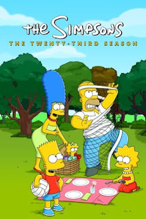 Los Simpsons Temporada 23