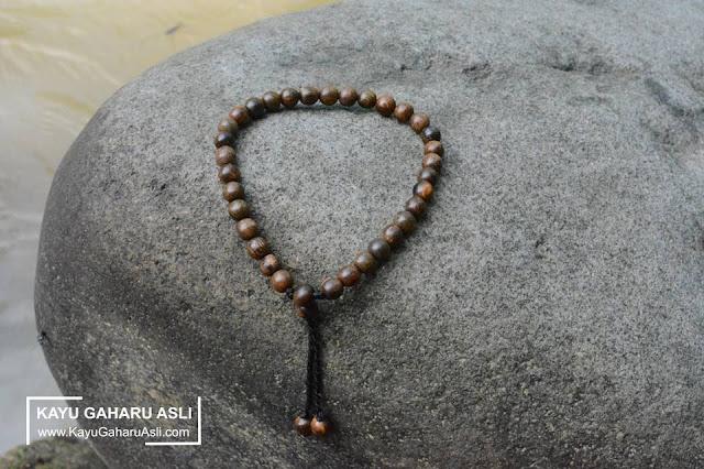 Gelang Kayu Gaharu Kalimantan
