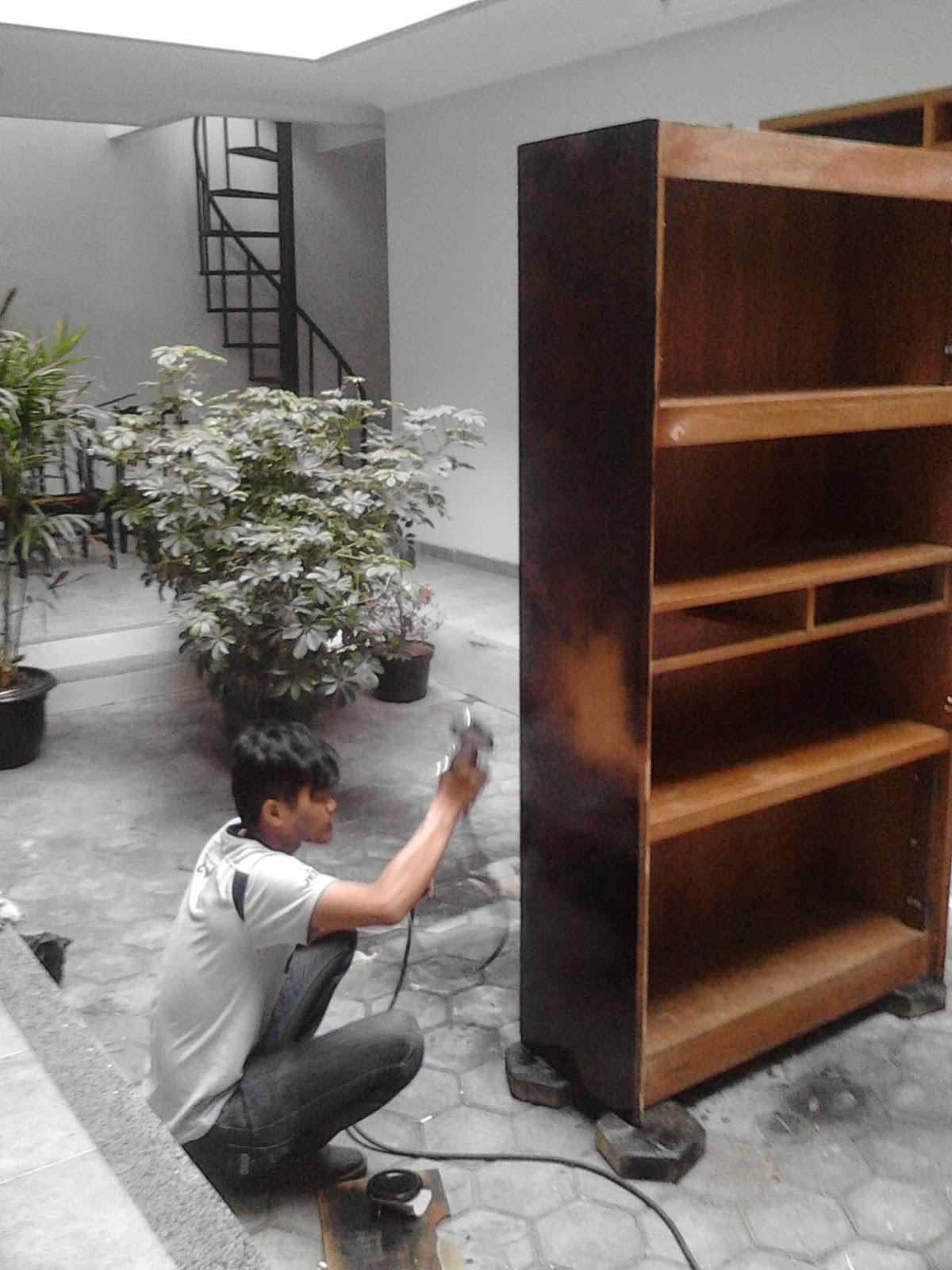 service furniture tangerang pembuatan baru dan pengecetan